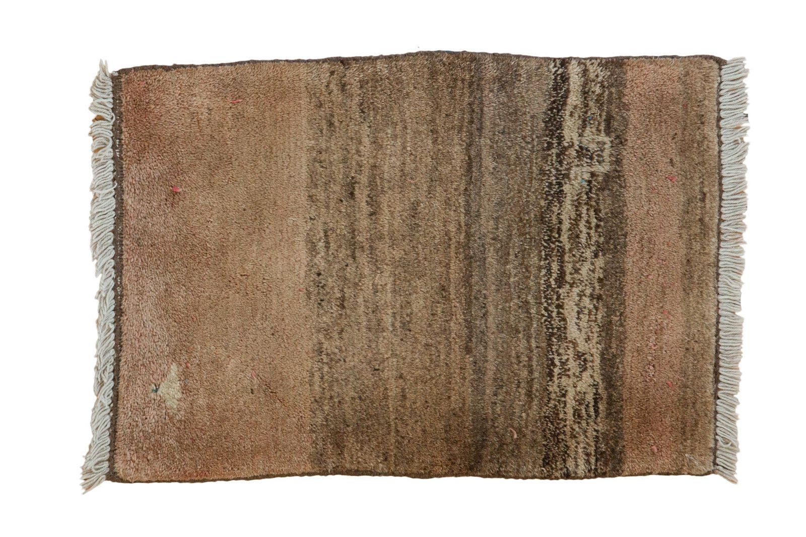 2x3 Vintage Gabbeh Rug Mat