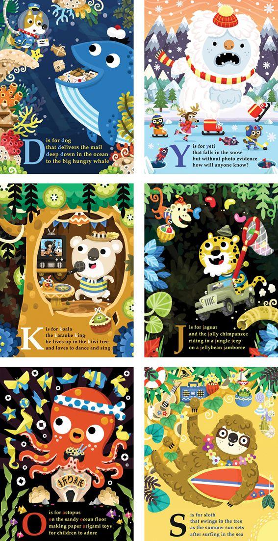 Pin By Peco Lee On Story Book Illustration Illustration Art Kids