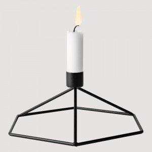 POV table black NH