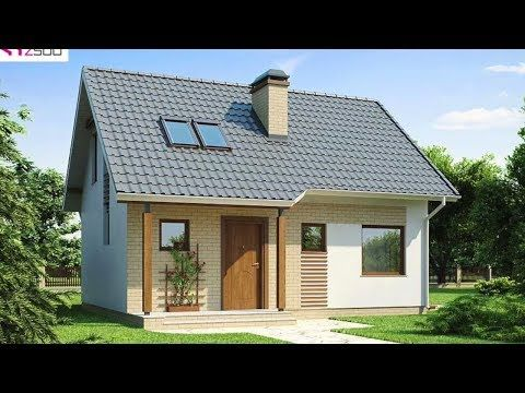 the worlds most beautiful and inexpensive z71 tiny house on a small plot youtube small homes pinterest tiny houses beautiful small houses and - Most Beautiful Small Houses