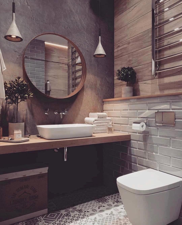 Best Interior Ab On Instagram Bathroom Goals Follow Archi Best Via Viral Archi Best Bathroom Designs Bathroom Decor Bathroom Interior Viral home designer bathroom design