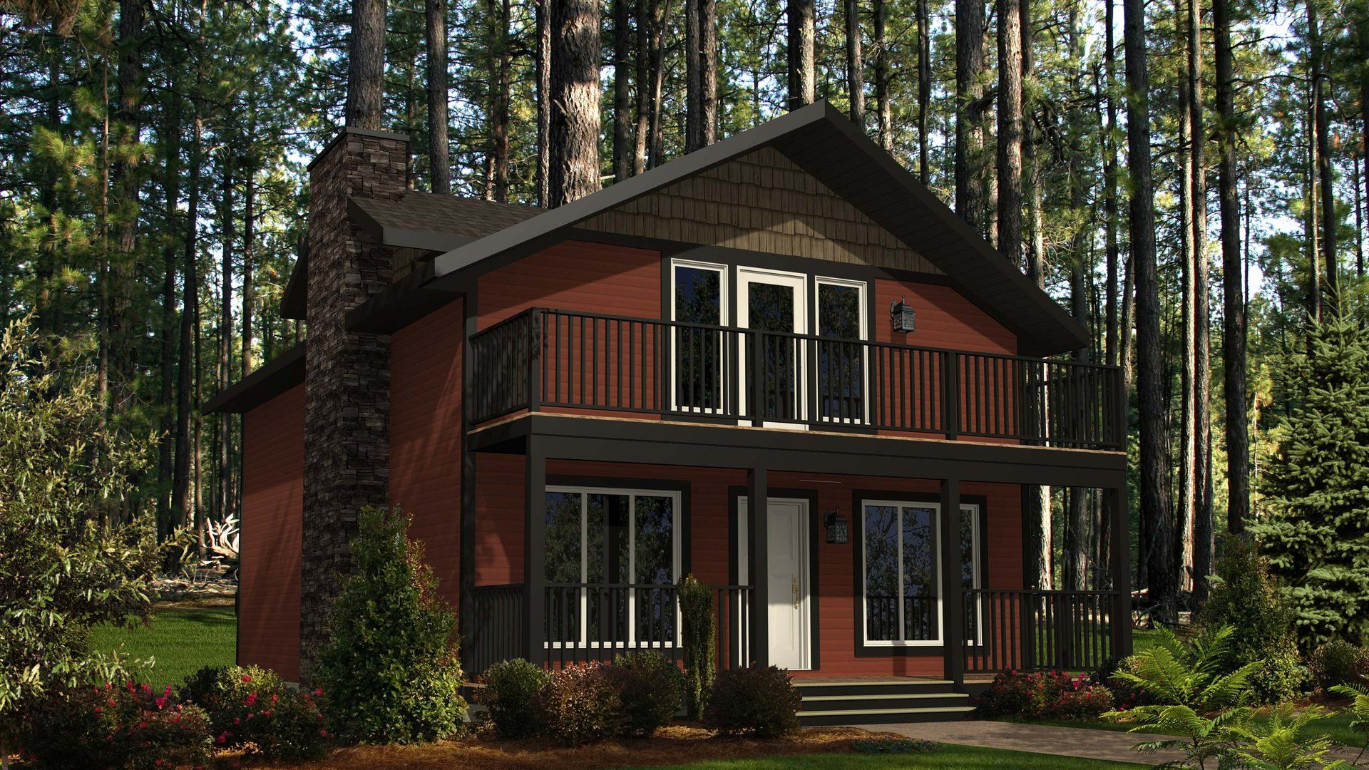 Chateau Ridge Nelson Homes In 2020 Nelson Homes Cottage Plan House Plans