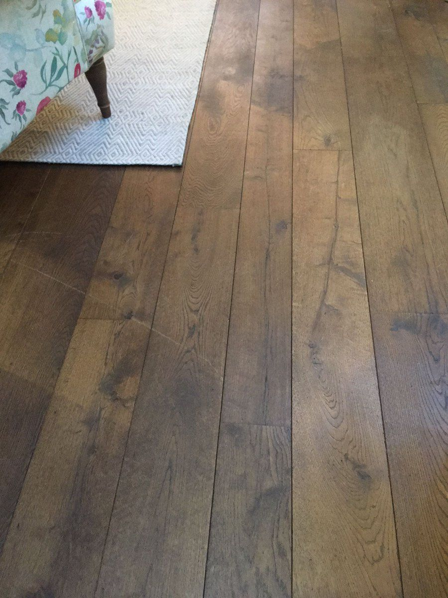 InDemand Most Popular Hardwood Flooring Color and Styles