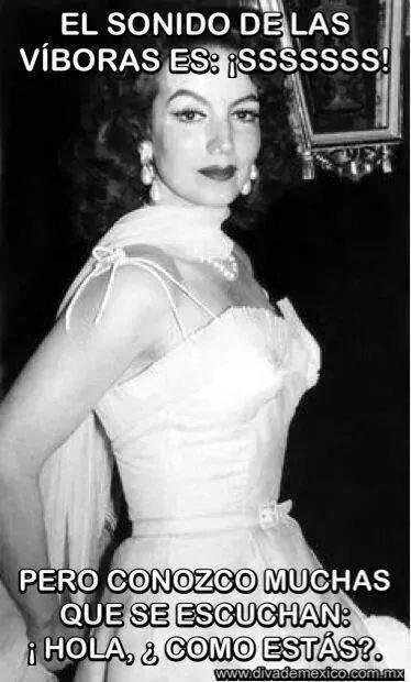 maria felix 76   maria Felix   Spanish quotes, Diva quotes, Woman