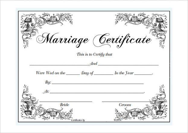 certificatetemplatesmarriagecertificatetemplatemicrosoftword – Marriage Certificate Template