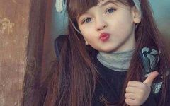 stylo princess cute little girl for fb dp pic facebook dps for