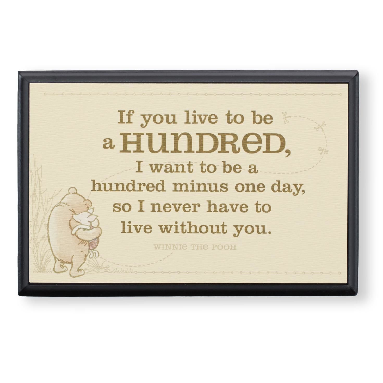 Winnie The Pooh Quote About Friendship Beautiful Winnie The Pooh And Piglet Quote From Hallmark For The