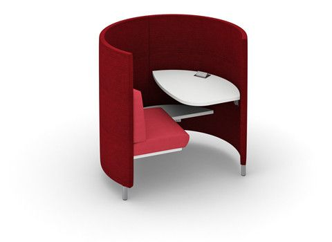 AGATI Is Red Hot This Summer With Our New POD Study Station. Learn How It