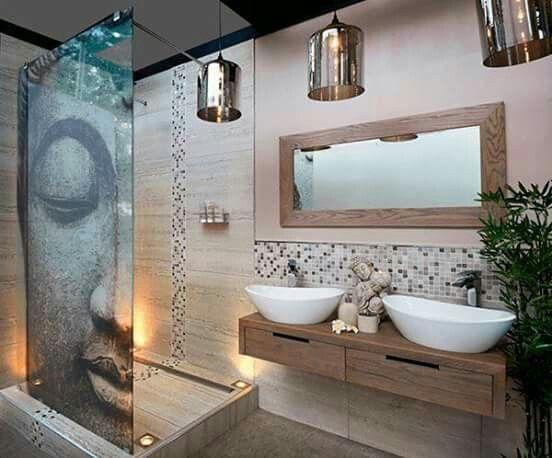 Luxe Badkamer Inrichten : Pin van duwie witte op how to live inside pinterest badkamer