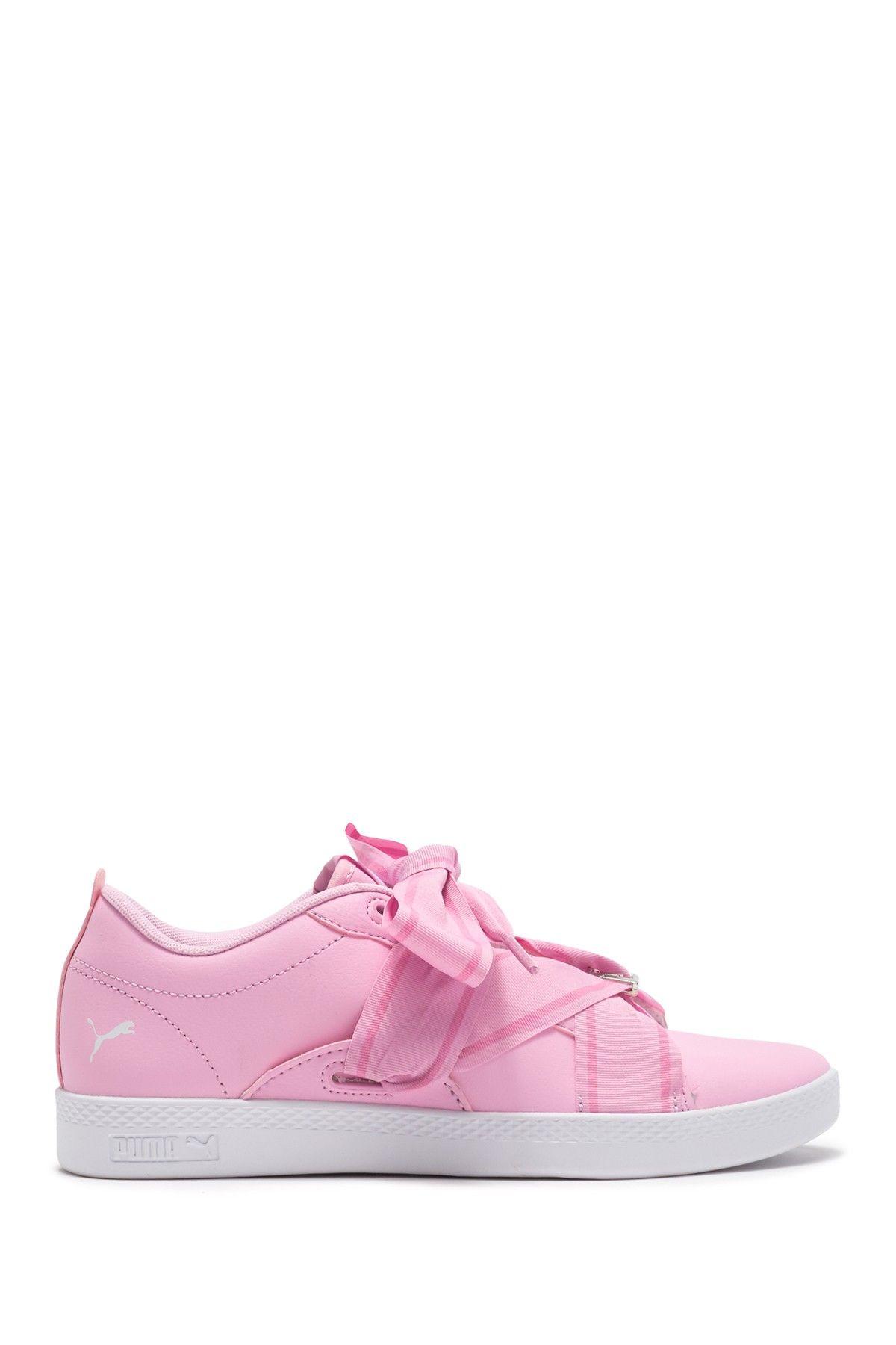 huge discount 22096 18796 PUMA | Smash Ribbon & Buckle Sneaker in 2019 | Nordstrom ...