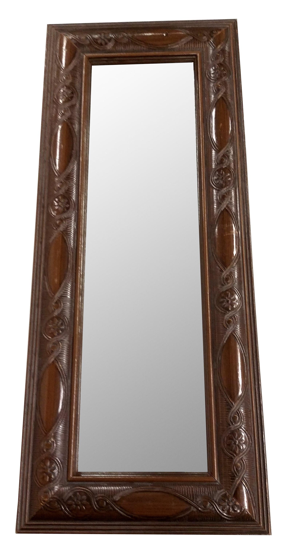 Vintage 1989 Windsor Art Original Framed Mirror | Decorating ...