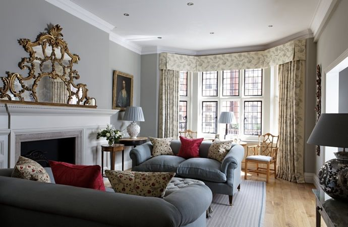 Remus interiors interior design edinburgh scotland for Interior design edinburgh