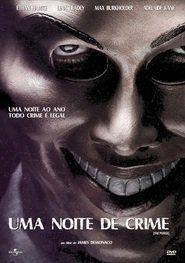 Uma Noite De Crime Hd 720p Dublado Lista De Filmes Filmes