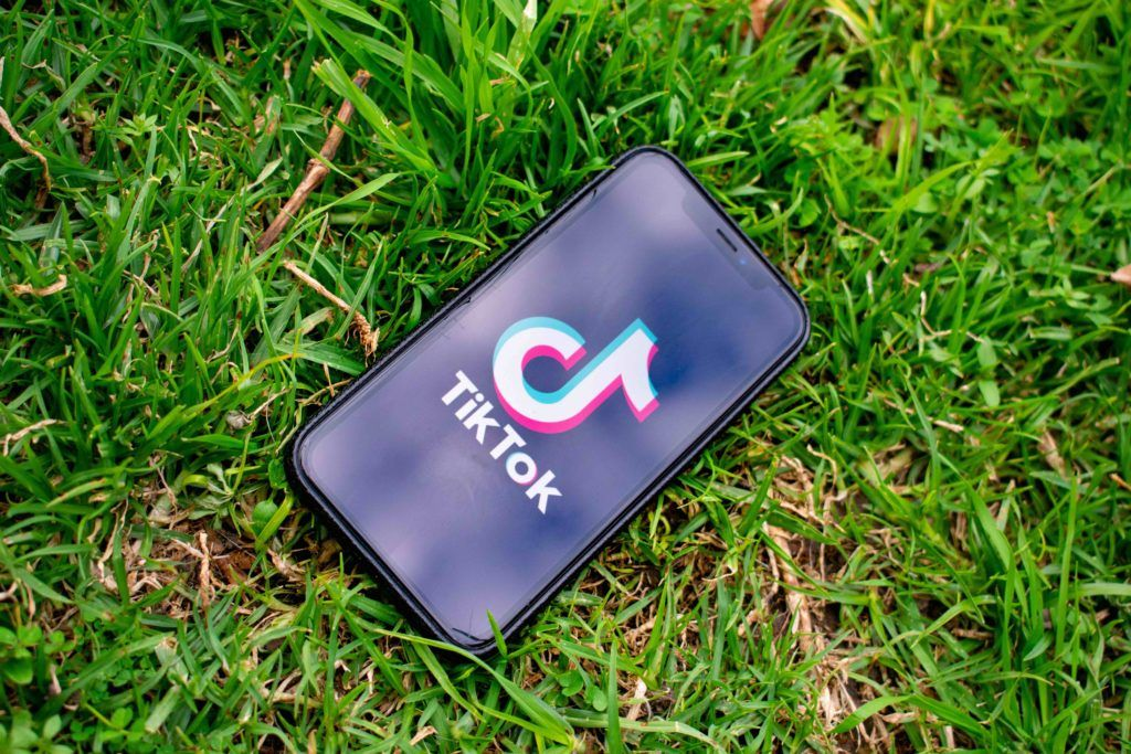 Blog Tiktok What Is The Most Shared Video It Comes From Justmaiko Hitc Football Gaming Movies Tv Music Influencer Marketing Video App Iphone