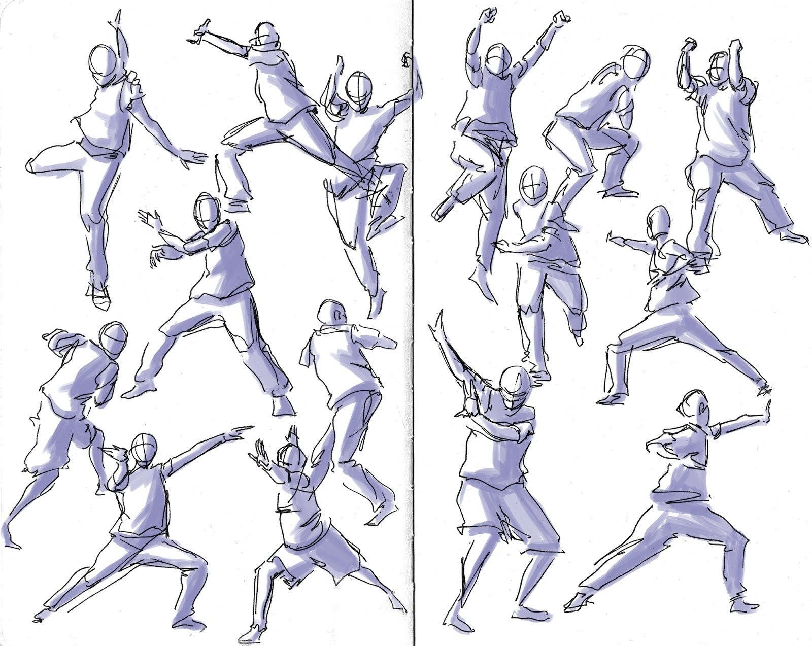 Martial Arts Reference Photos Google Search Art Poses