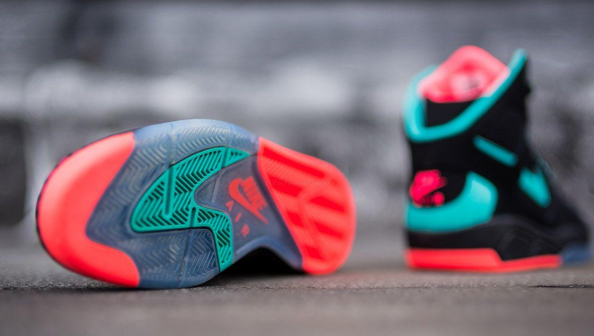 Bigote Objetor ordenar  Nike Air Flight Lite High