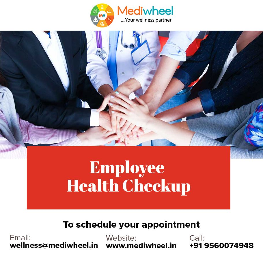 Employee health checkup packages employee health health
