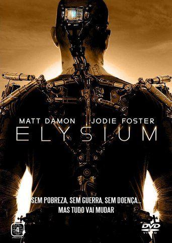 Assistir Elysium Online Dublado E Legendado No Cine Hd Assistir