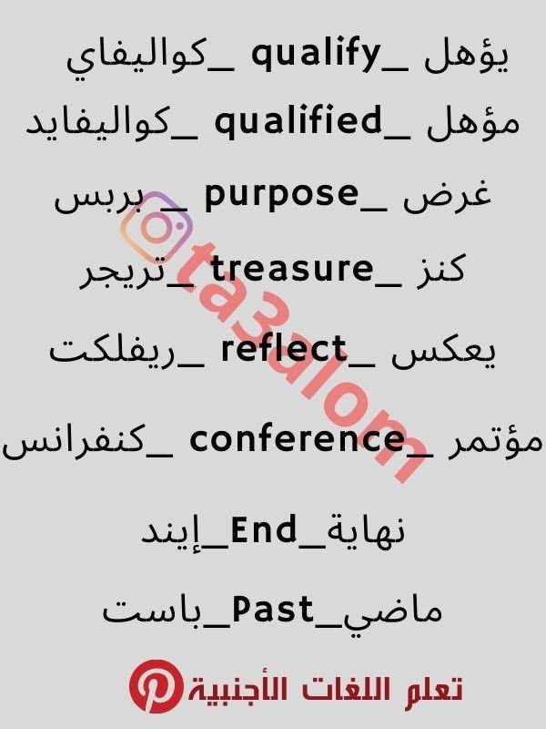 تعلم اللغة الإنجليزية للأطفال Learn English Words English Language Learning Grammar English Language Learning