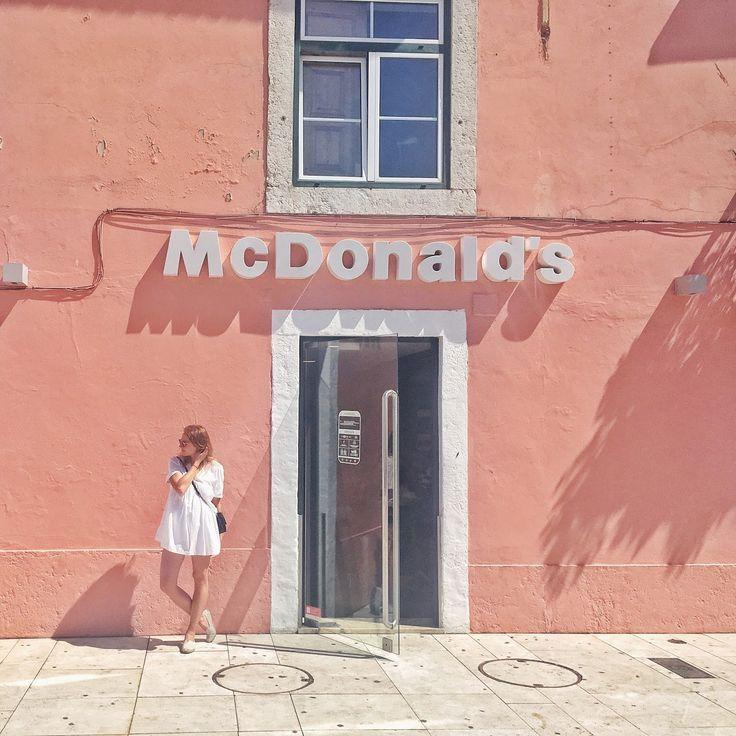 WHERE TO TAKE THE PERFECT INSTAGRAM PHOTOS IN LISBON #lisbon