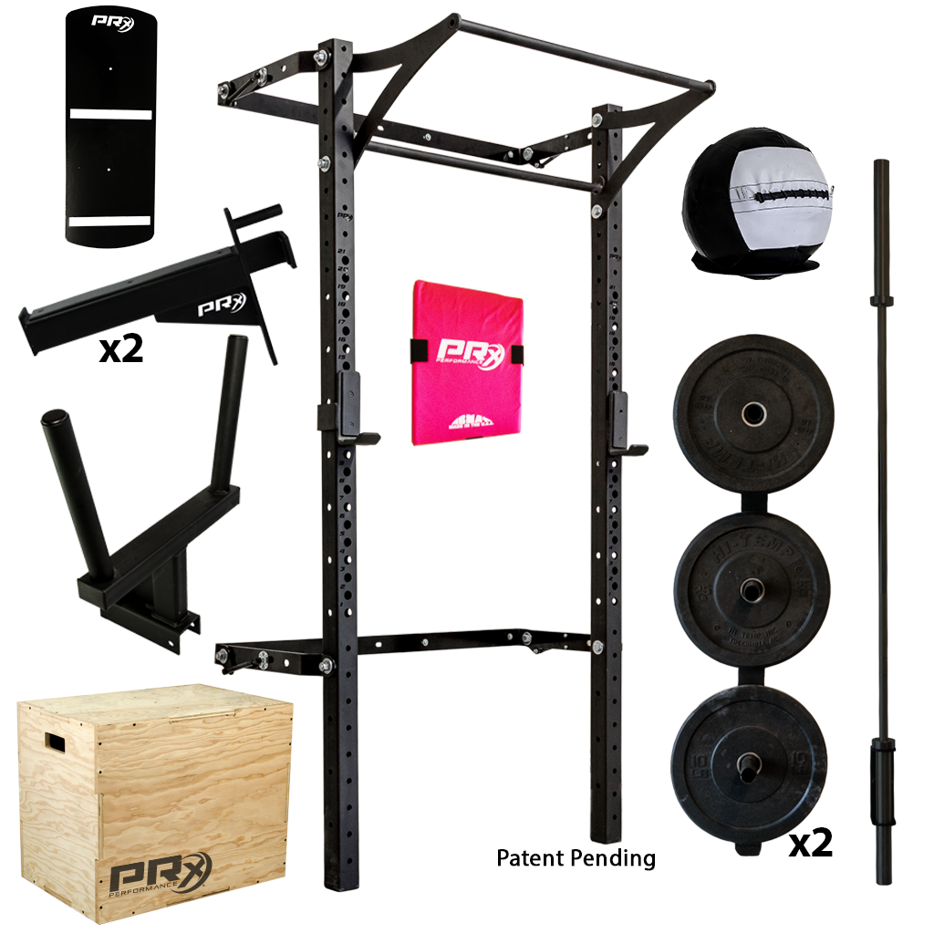 Women\'s Profile® PRO Package - Complete Home Gym | Gym, Exercises ...
