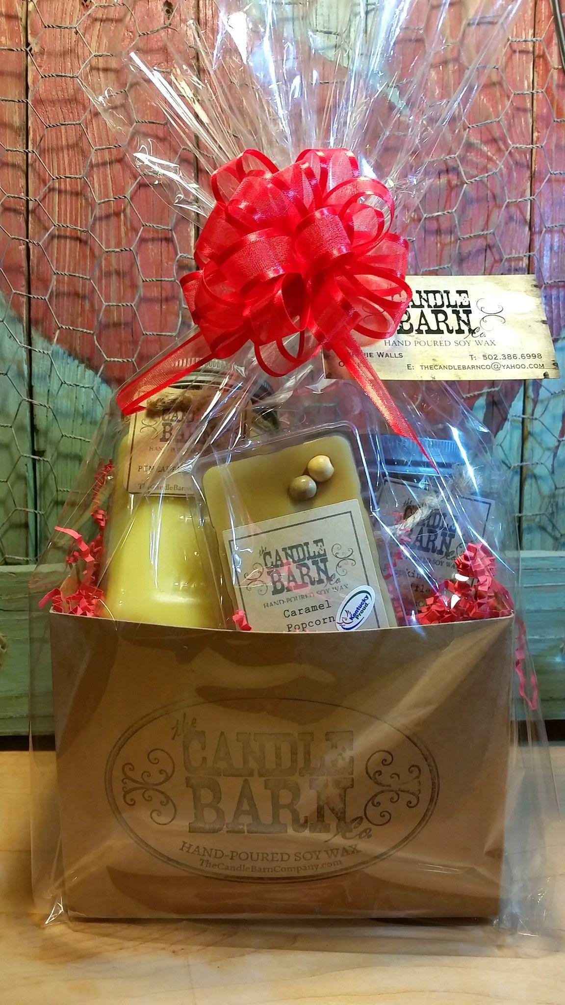 Gift Basket Kit