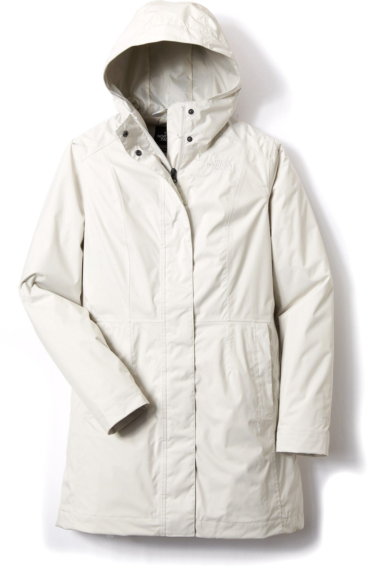 The North Face Nayessa Rain Jacket - Women's | REI Co-op ...