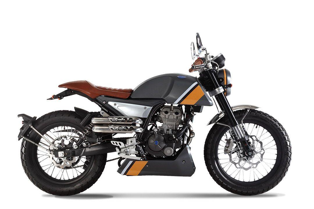 Retro 125cc Motorcycles The Best Looking Bikes Retro