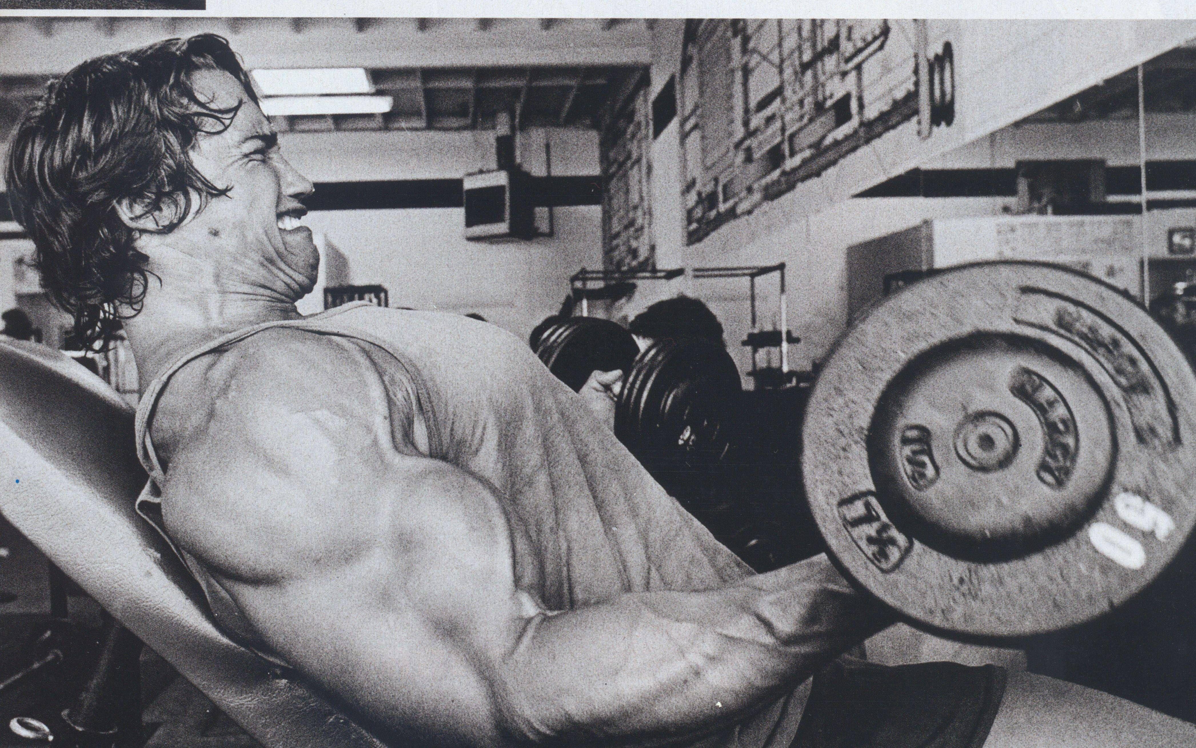 Arnold Schwarzenegger S 6 Rules For Success Video