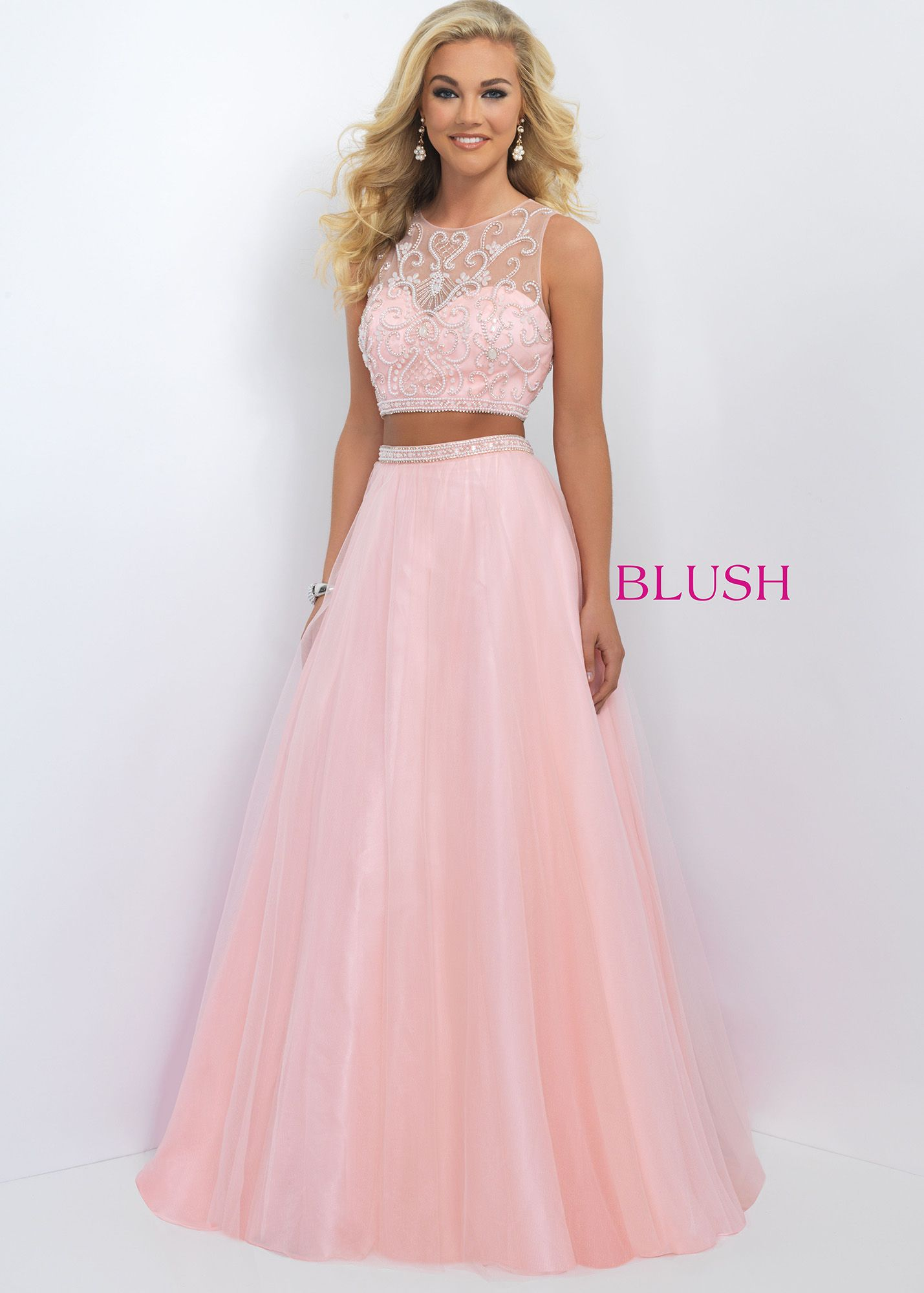 Pinned onto Prom Dresses 2016 Board in Holidays & Events Category ...