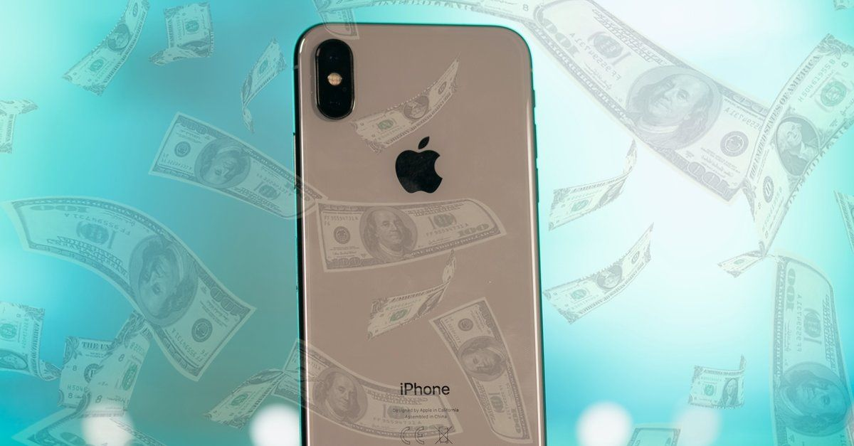 Co2 Steuer Aufs Iphone Wie Viel Teurer Wurde Das Apple Smartphone Iphone Smartphone Mac Mini