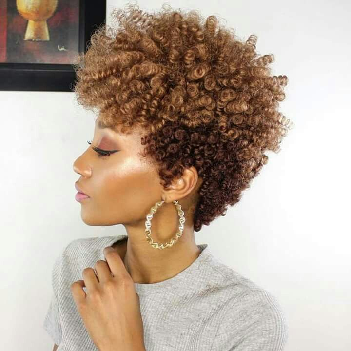 Short Curly Crochet Hairstyles Whencom Image Results