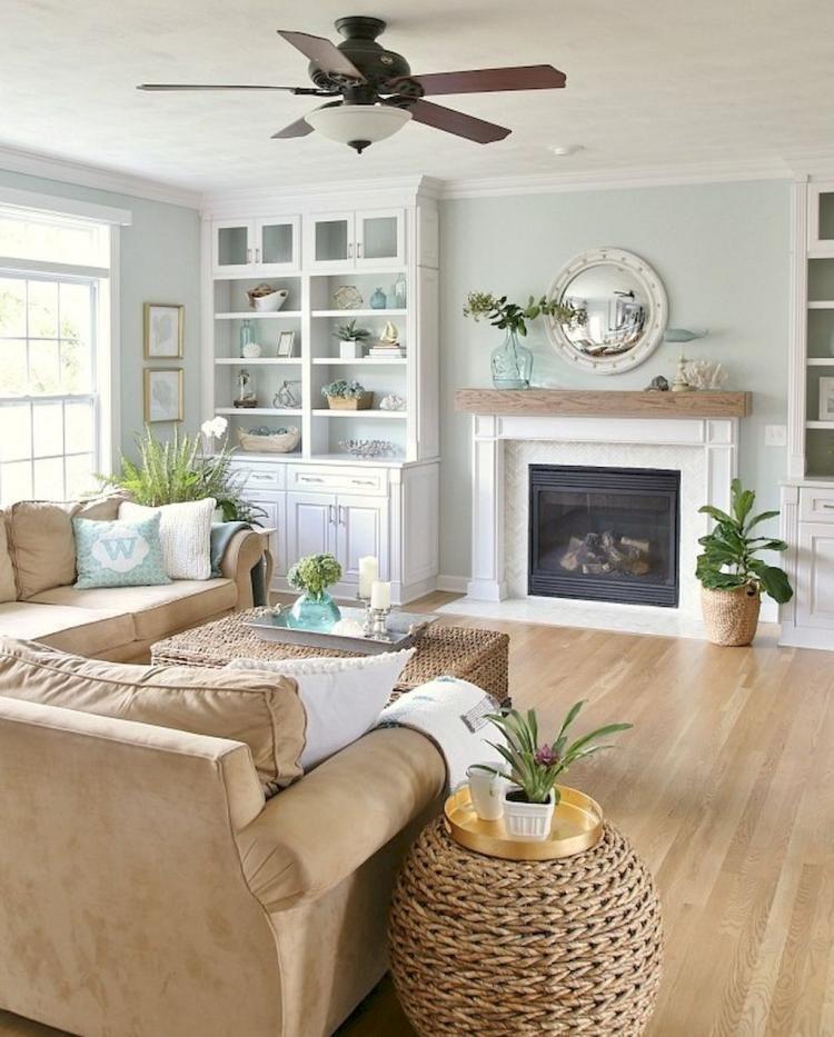 Cozy Coastal Living Room Furniture Decor Ideas Comfy Cozy Living
