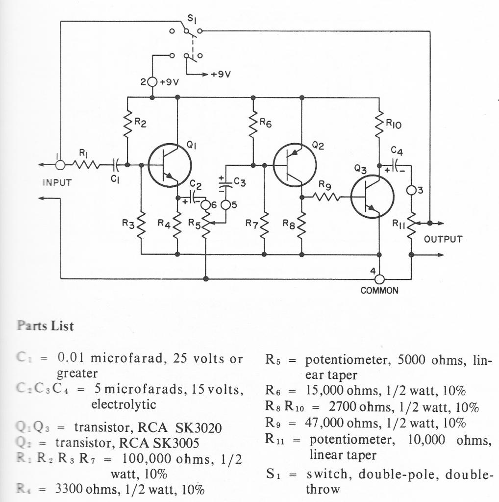Schematics Preservation Sound In 2020 Electronics Basics Tech Books Valve Amplifier