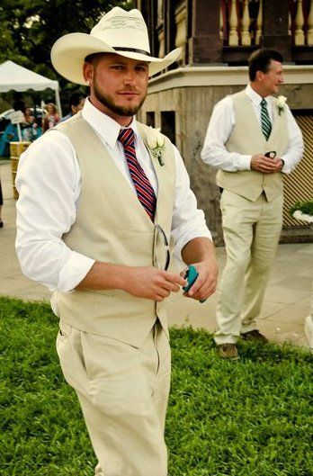 That Day That I Say I Do Country Wedding Groom Cowboy Wedding Attire Country Wedding Groomsmen