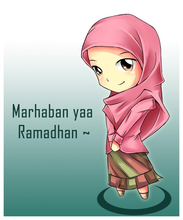 Marhaban Ya Ramadhan Kartun : marhaban, ramadhan, kartun, Marhaban, Ramadan, Semua