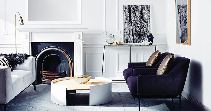 how to make your home look expensive with only 100 at