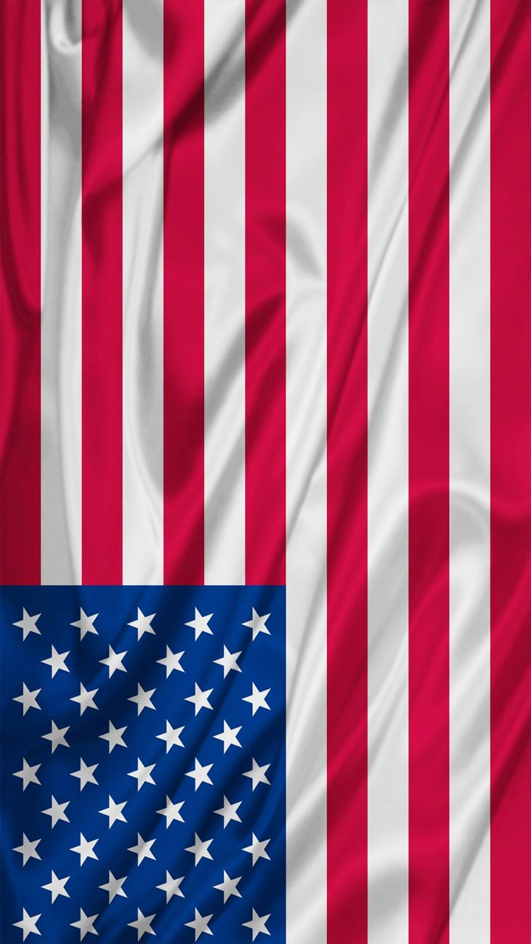 Pin By Guilherme Uedda On Wallpapers American Flag Wallpaper Iphone American Flag Wallpaper Flags Wallpaper