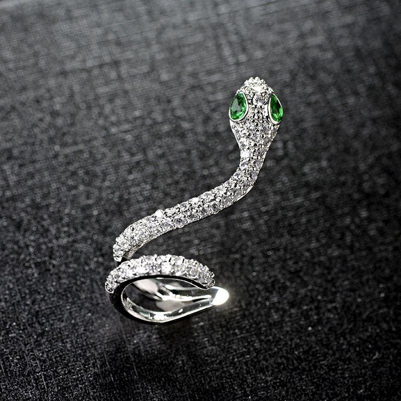 JAJAFOOK Wedding Formal Accessory Cubic Zirconia Brooch Pendant Pin