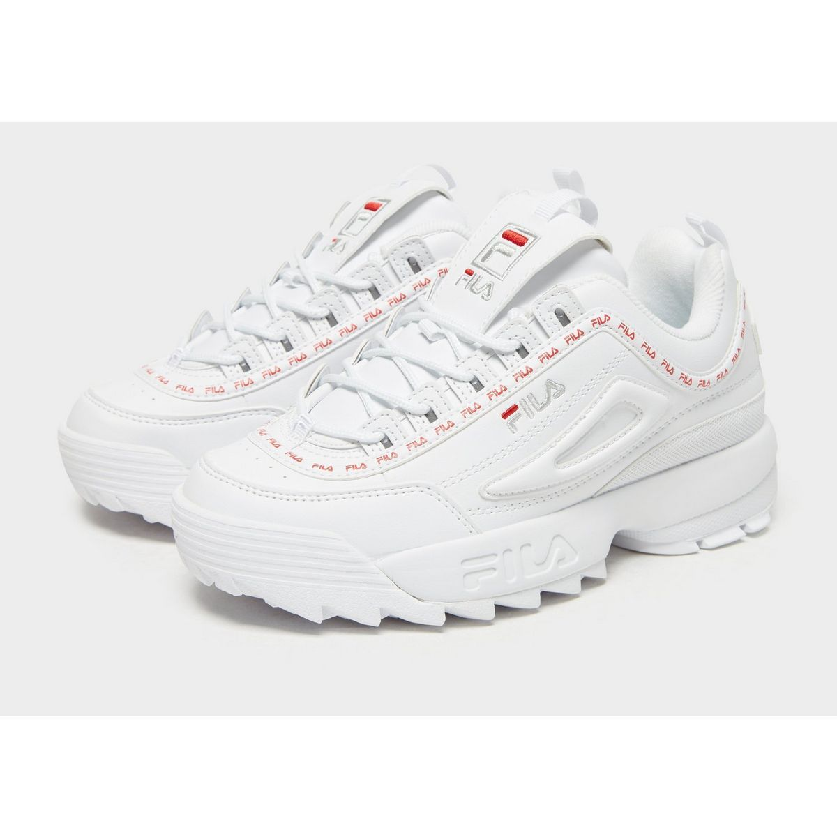 Fila Disruptor II Repeat Women's in 2019 | fila | Fila disruptors ...