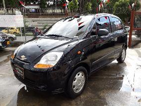 Carros Usados Cali Chevrolet Usado En Mercado Libre Colombia Spark Gt Cali Carritos