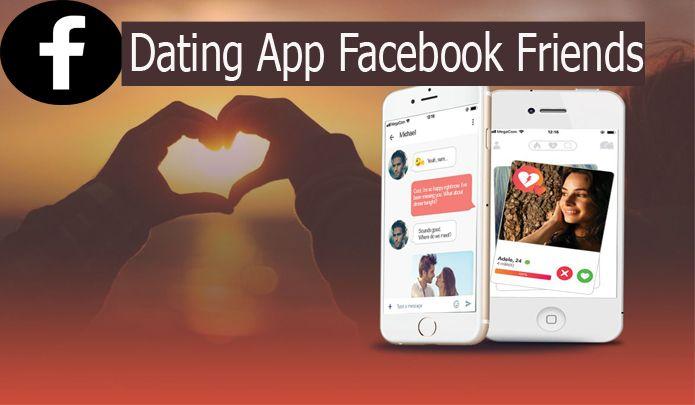 Dating-apps für freunde