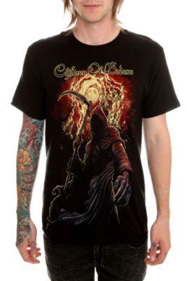 Children Of Bodom Round Trip T-shirt 3xl
