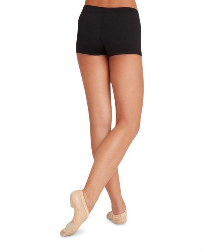 1243c13f906a Boycut Lowrise Short TB113C by Capezio | Products | Low rise shorts ...
