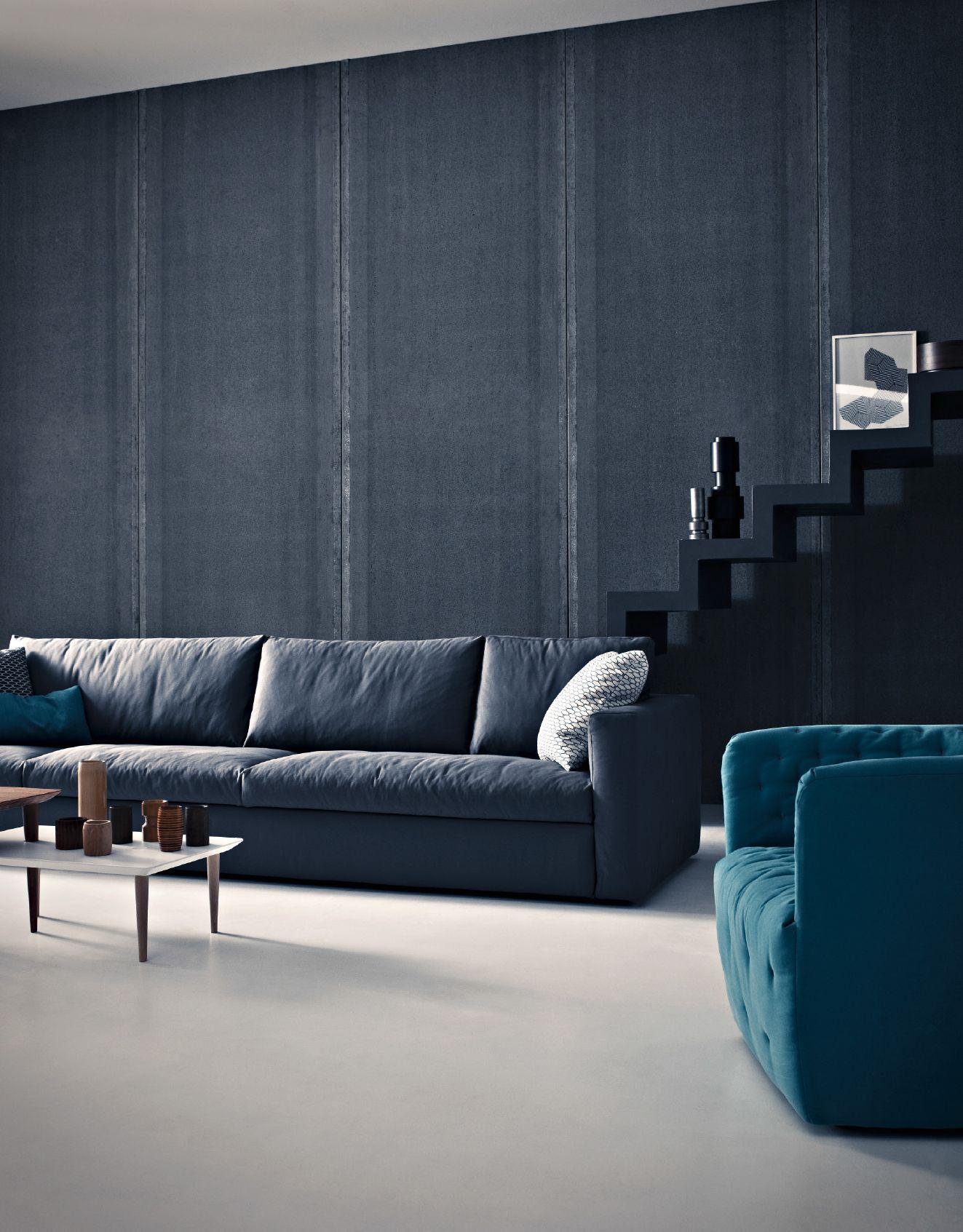 Il nuovo divano Family parte dal desiderio di approfondire la ...