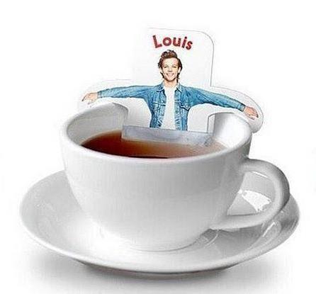 #Louis #Te