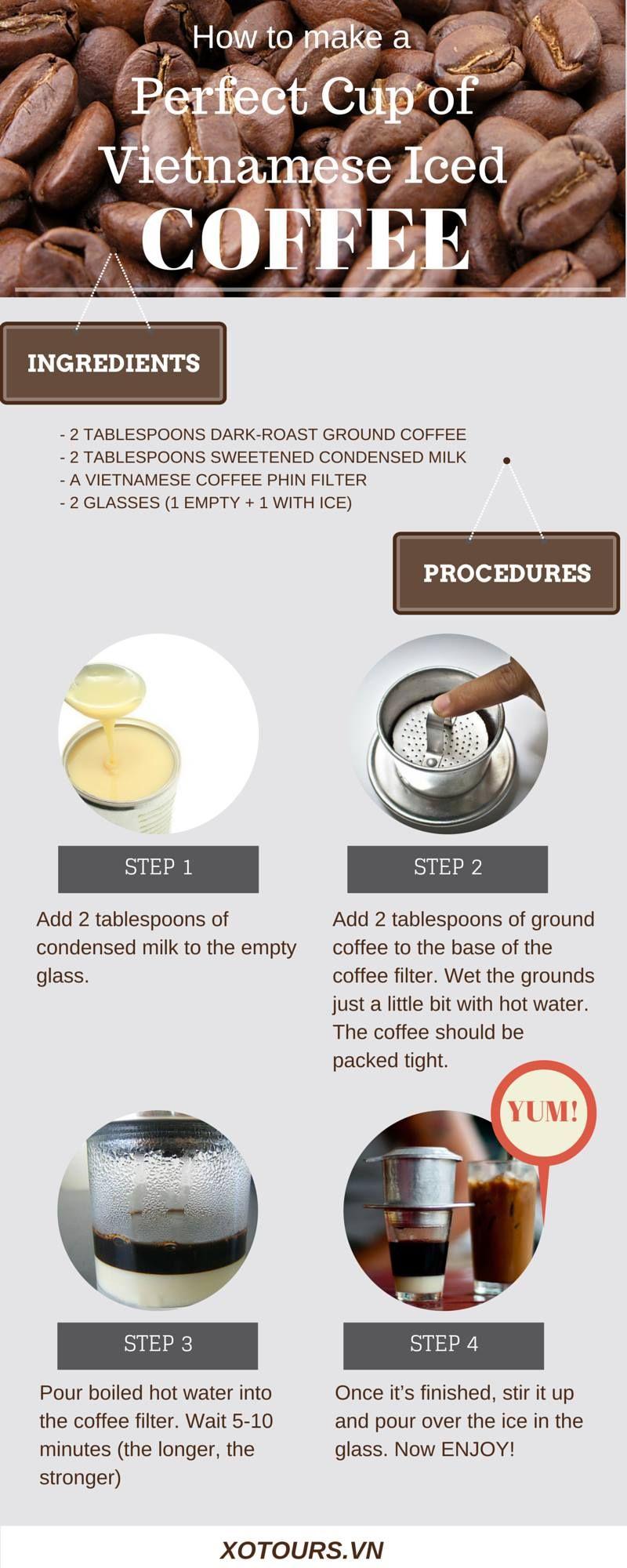 23++ Vietnam drip coffee recipe trends