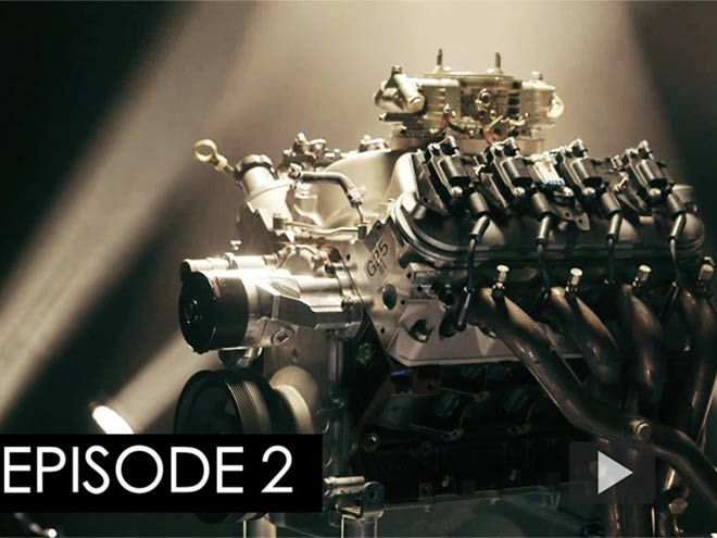 Engine Masters Ep 2 Carburetor Vs Efi Shootout On The 5 3l Lm7 Carburetor Engineering Fun To Be One