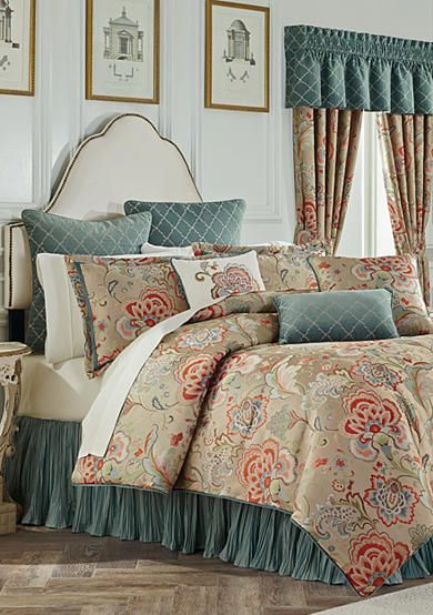 biltmore® virginia bedding collection | inspiration: bedrooms