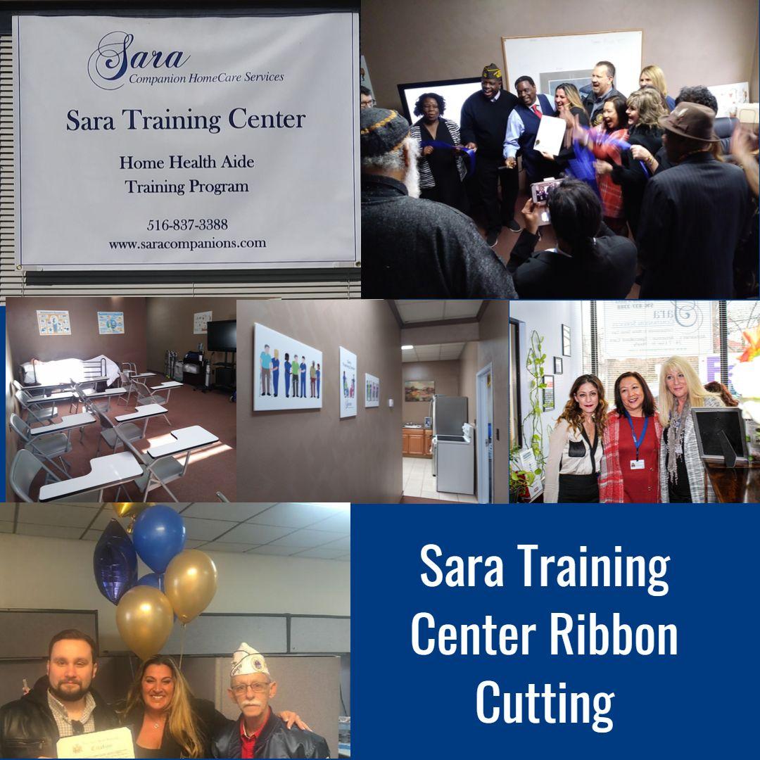 Pin on Careers at SARA